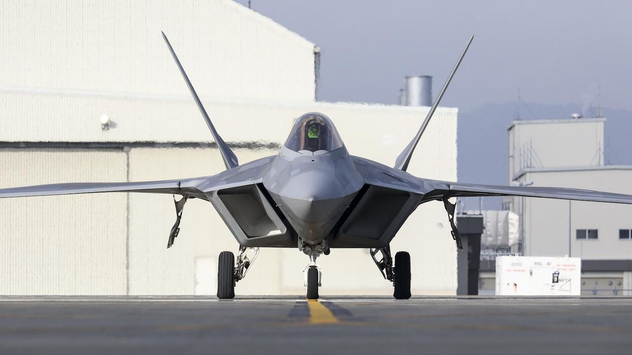 The spectacular and expensive failures of the U.S. military