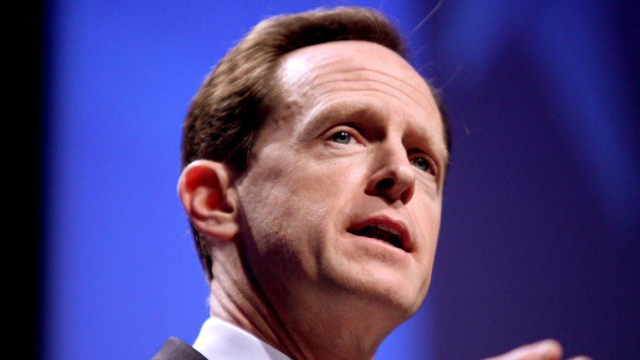 GOP senator blocks Democratic effort to shield Covid relief payments from debt collectors