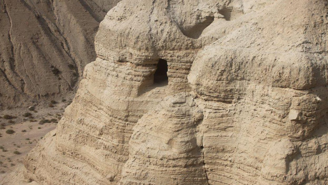 What the newly discovered Dead Sea Scrolls reveal
