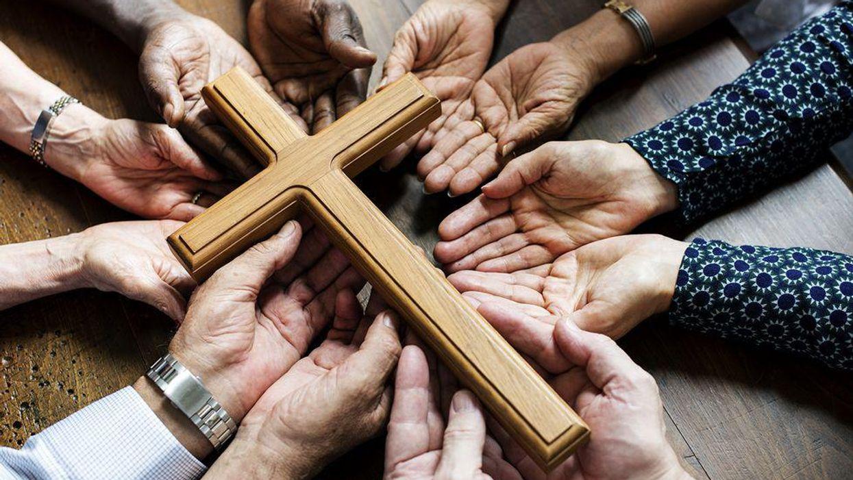 Editorial offers biblical argument explaining how evangelical Christians teach false doctrine