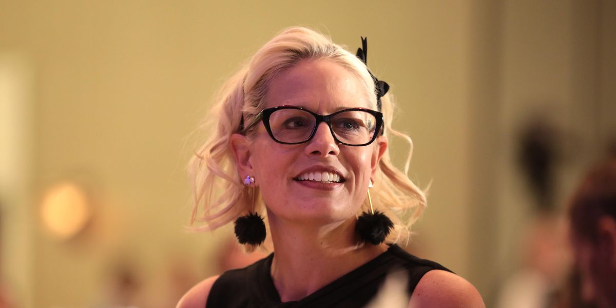 Kyrsten Sinema is among the most unpredictable Senate Democrats — and can make or break key votes