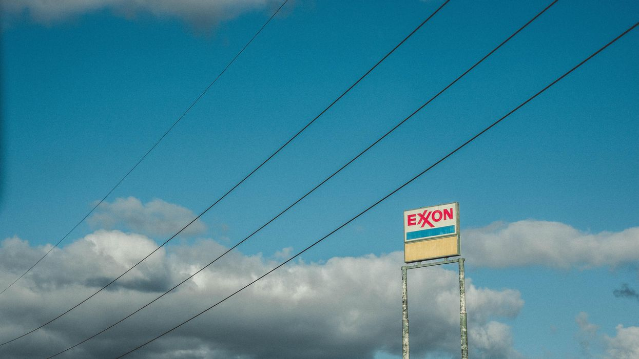Major fossil fuels lobby makes a crucial concession about the reality of climate change