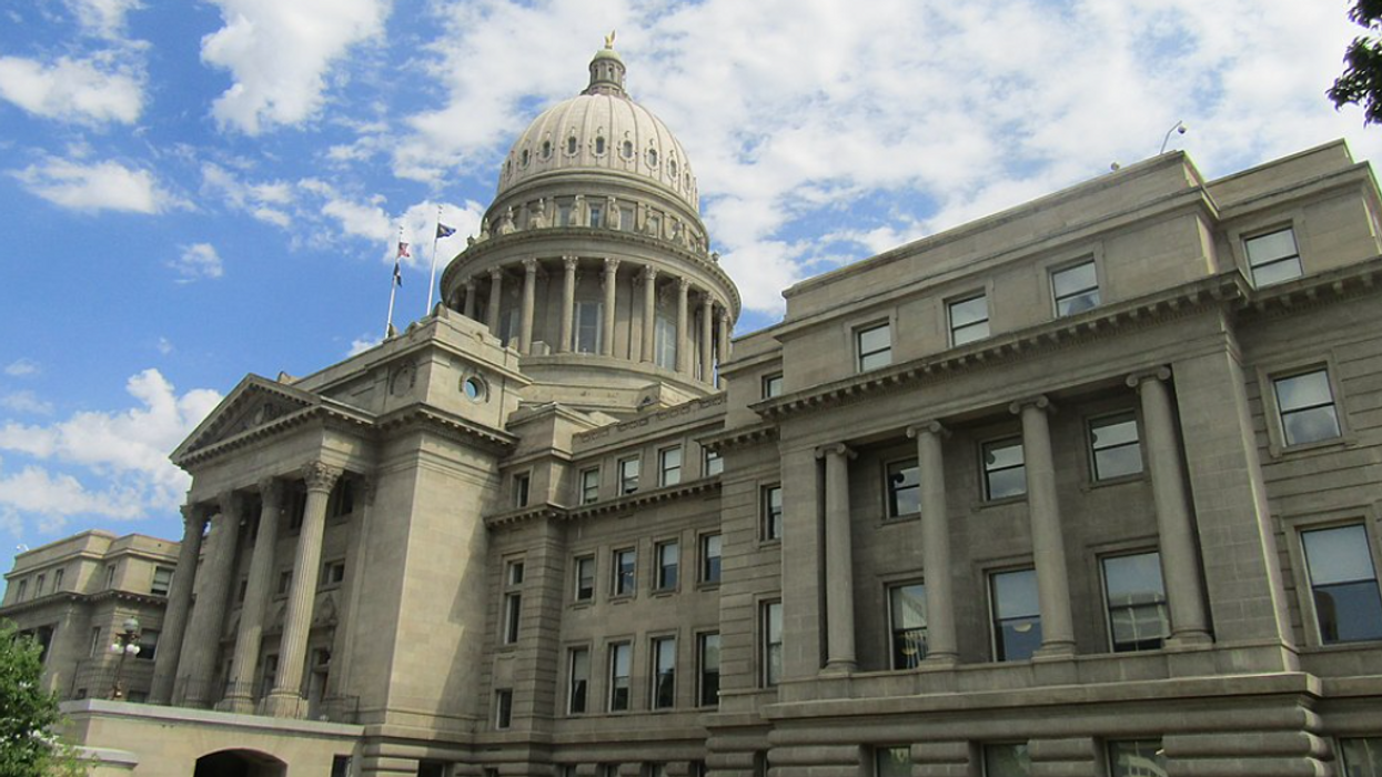 Idaho taxpayers set to pay a staggering cost for state Legislature's COVID-related recess
