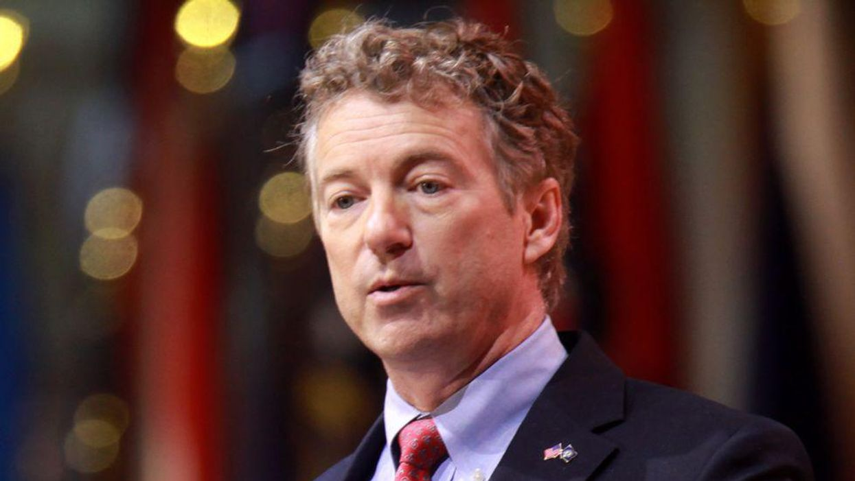 Rand Paul gets schooled by scientists — including one he cited — after lashing out at Anthony Fauci