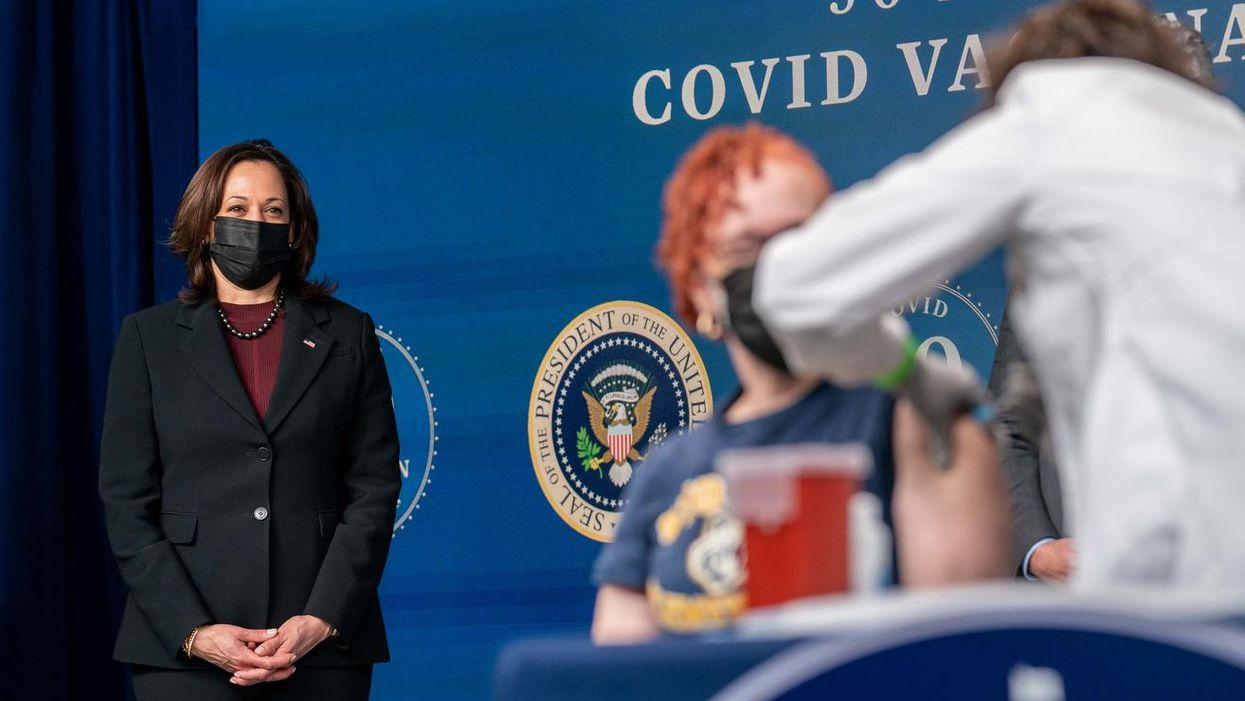 Here's what you need to know about Biden's push to waive the COVID vaccine patents
