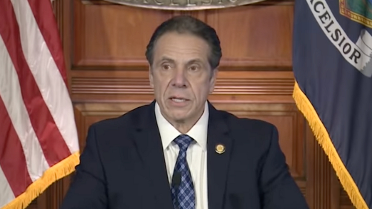 The big problem with Andrew Cuomo's apology