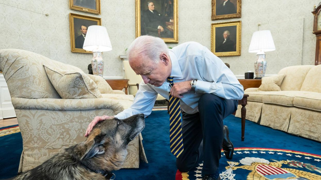 We were all wrong about Joe Biden – and that's a good thing
