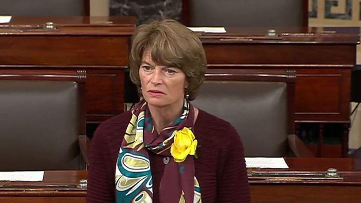 'Further than censure': Alaska GOP demands Sen. Lisa Murkowski stop identifying as a Republican