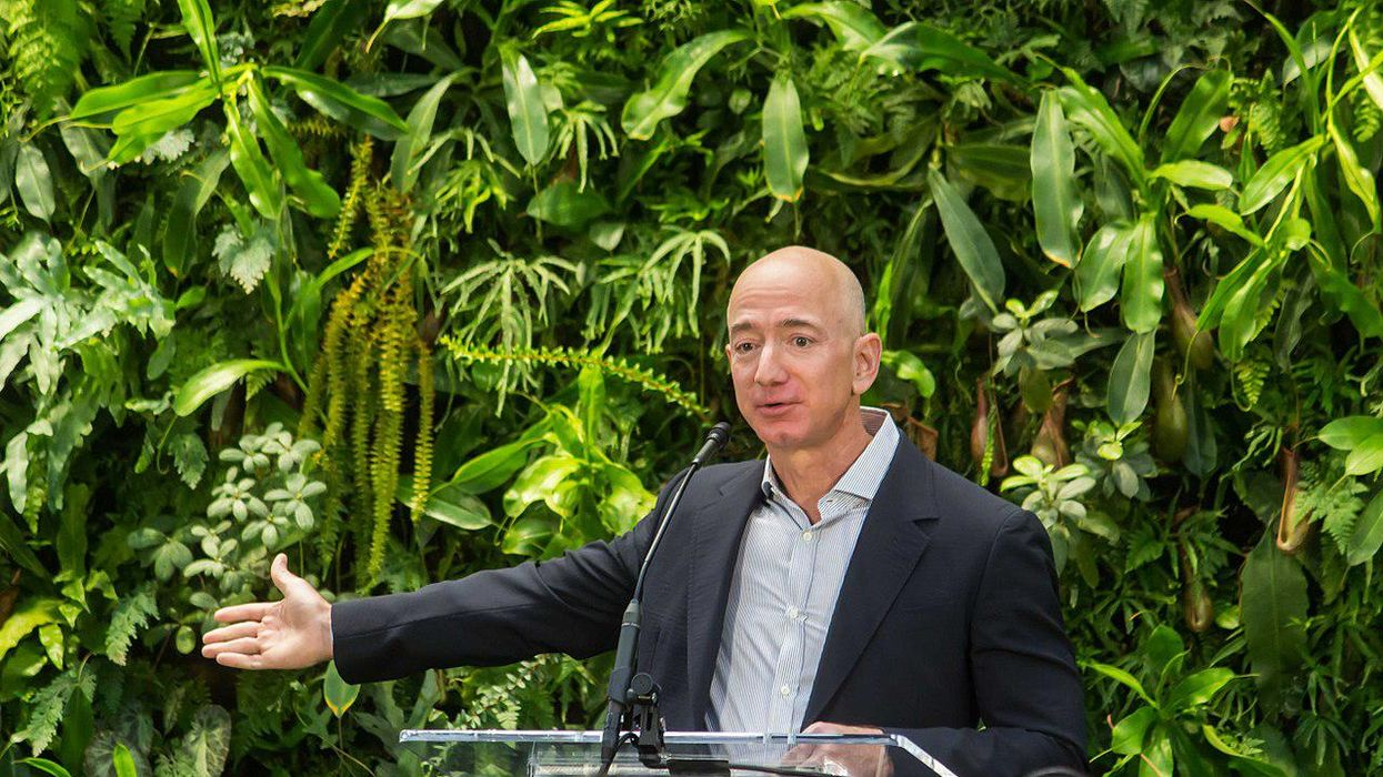 'We decided to take a stand': Report details how workers battled Amazon during the pandemic