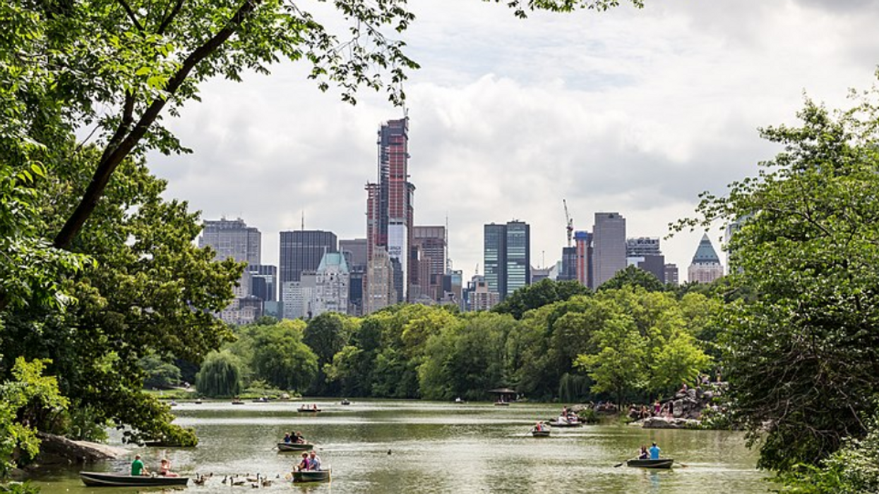 Asian man viciously assaulted in Central Park during 'unprovoked' attack