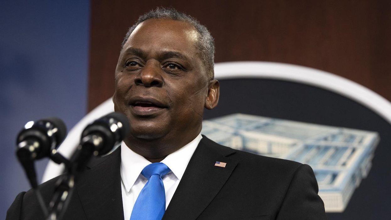 Pentagon to lift Trump-era ban on transgender troops