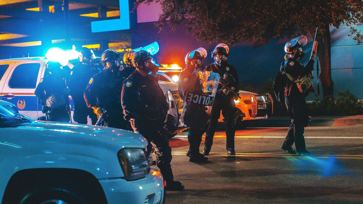 A potential fix to police violence is staring us in the face