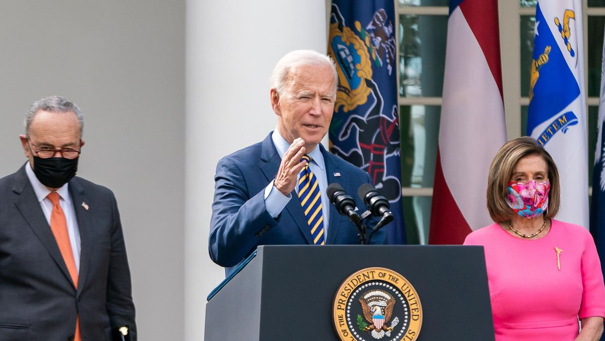 How Joe Biden and the Democrats have the media in a panic