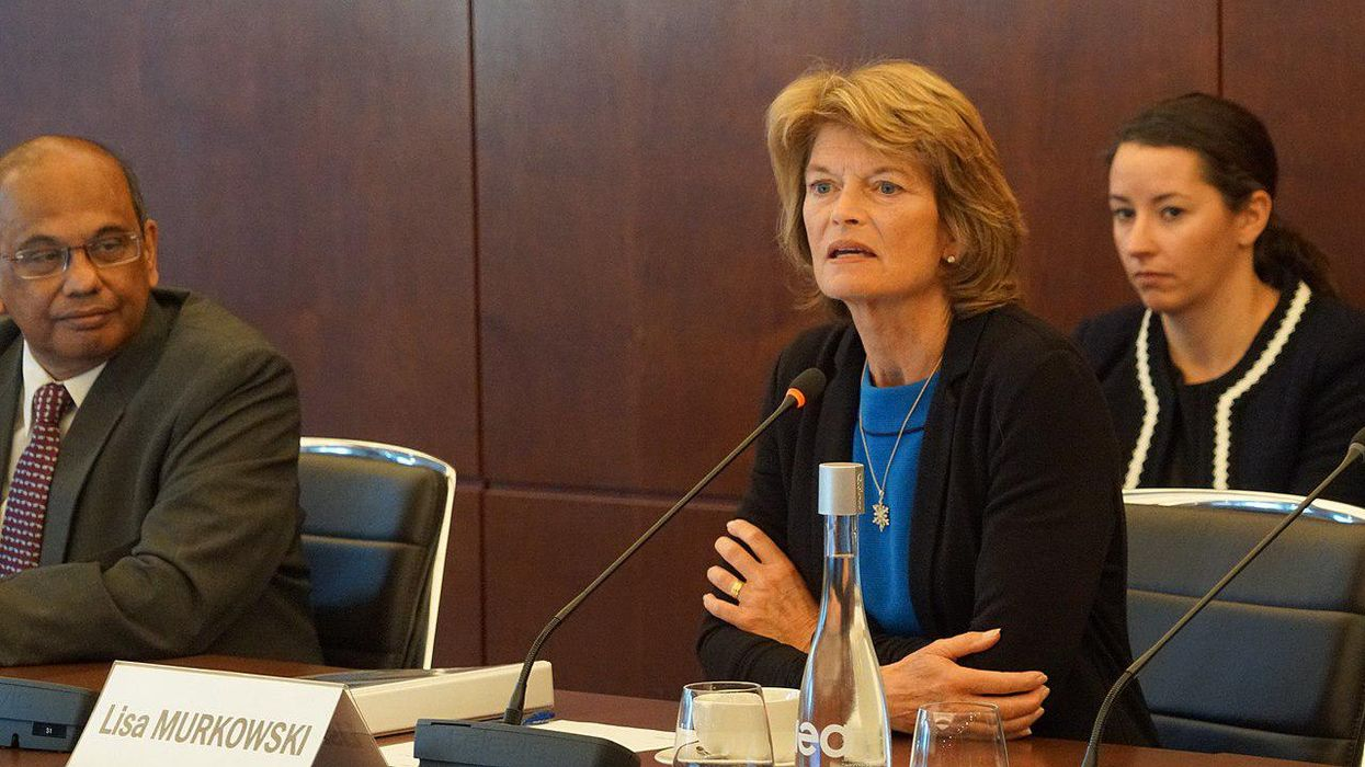 Murkowski faces Trumpian GOP primary challenge from the far right — putting McConnell at odds with other Republicans