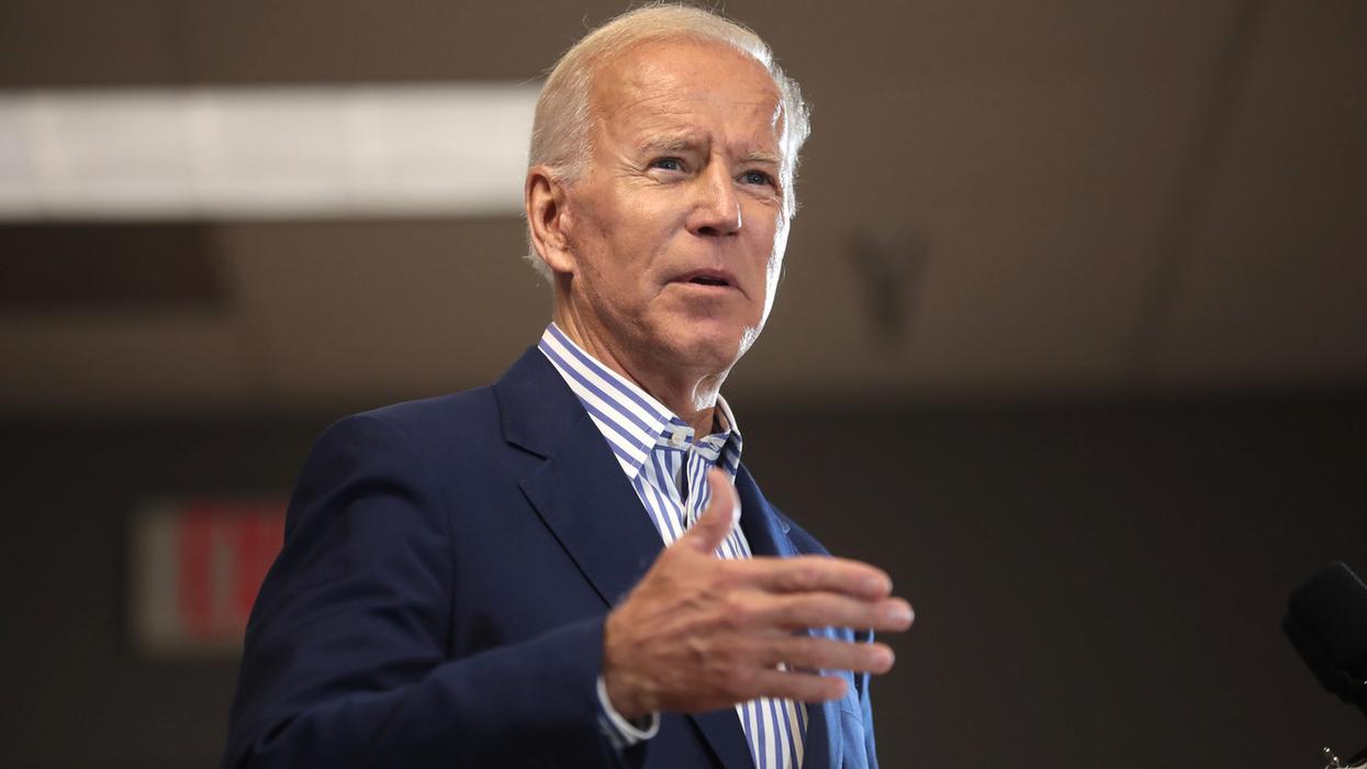'Unconscionable': How progressive blowback moved Biden on refugees
