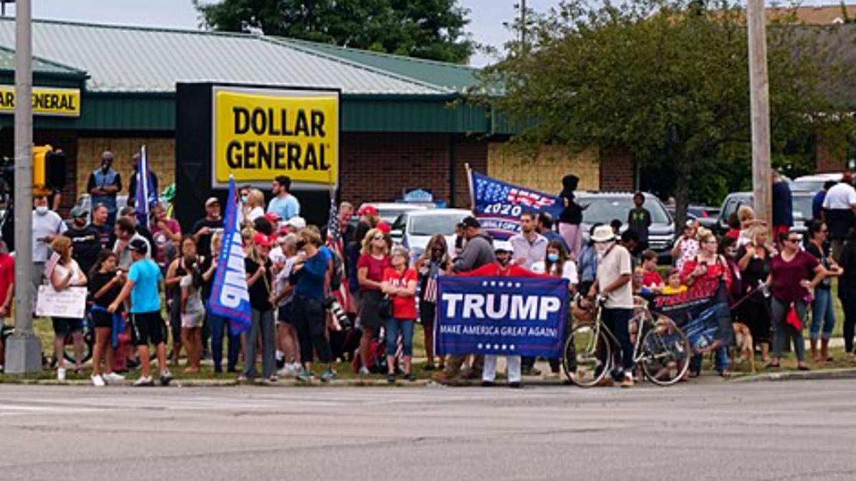 'Insanity': Georgia GOP officials fear their voters won't let Trump's 2020 loss go