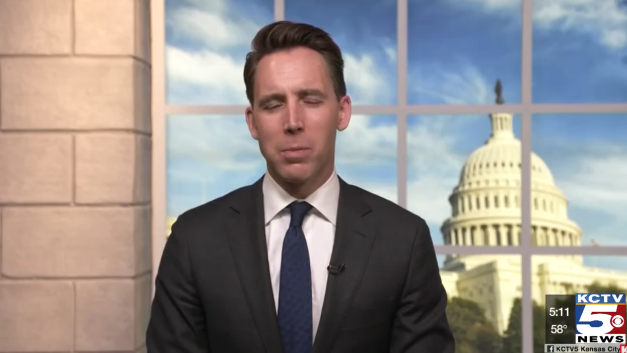 How Josh Hawley and Marjorie Taylor Greene juiced their fundraising numbers