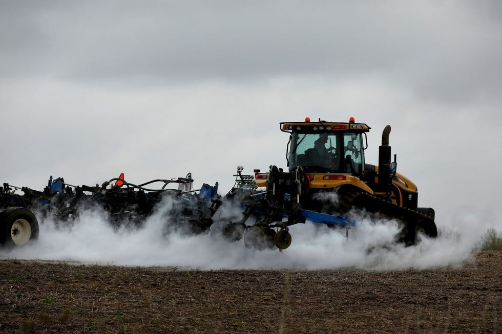 'If you want a scary story': Agriculture, human health and ecosystems at risk as Illinois' climate is quickly changing