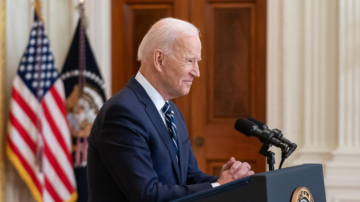 Republicans have found one attack on Biden that has landed — thanks to a 'mess' created by Trump: report
