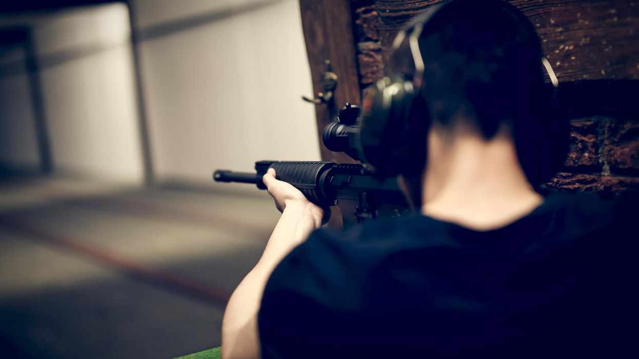 Disturbing research helps explain white conservatives' obsession with guns