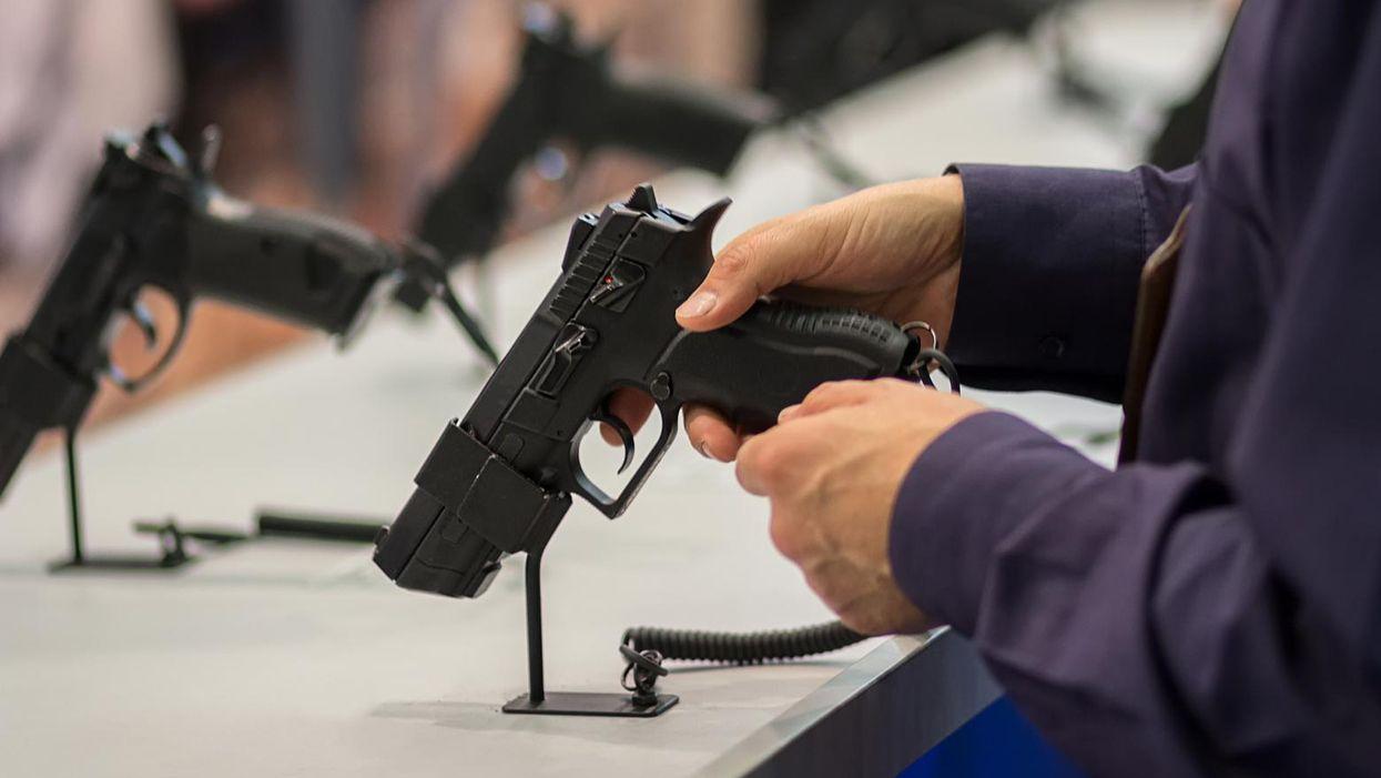 'Guns apocalypse': Legal experts deliver warnings after Supreme Court decides to take up big 2A case