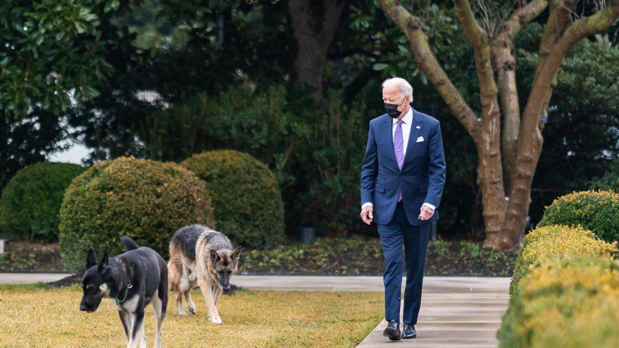 Joe Biden's 'master plan' is remarkably simple