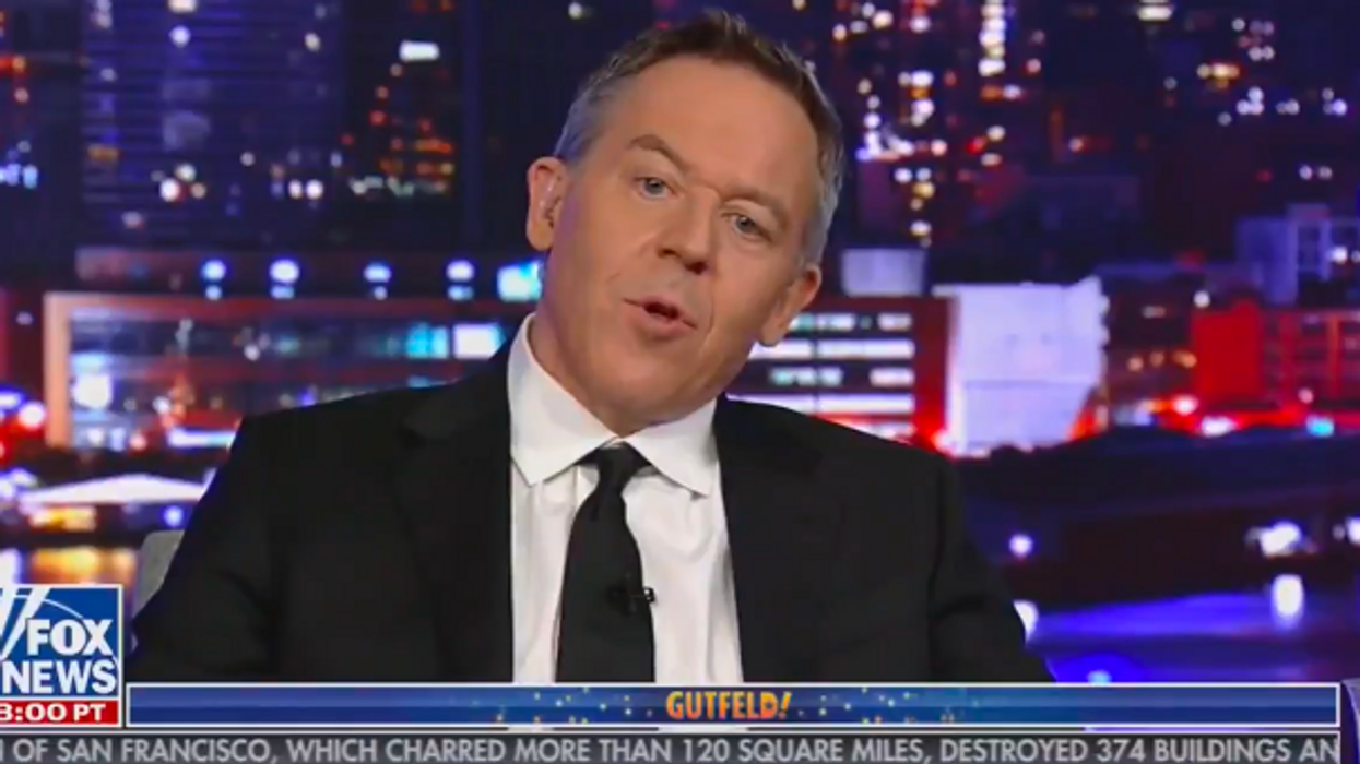 Fox News tried to launch a comedy show — it did not go well