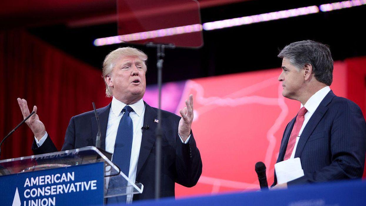 Matt Gaetz is so politically toxic that even Sean Hannity has seemingly 'abandoned' him: report