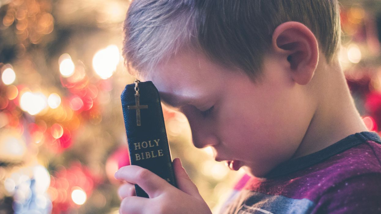 Why the Christian right has been on a crusade against children's rights
