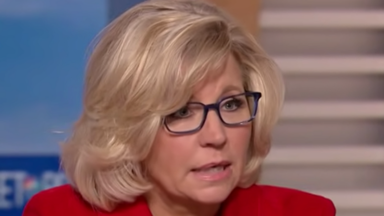 Trump allies desperately want to take down Liz Cheney — but they're already seeing a problem