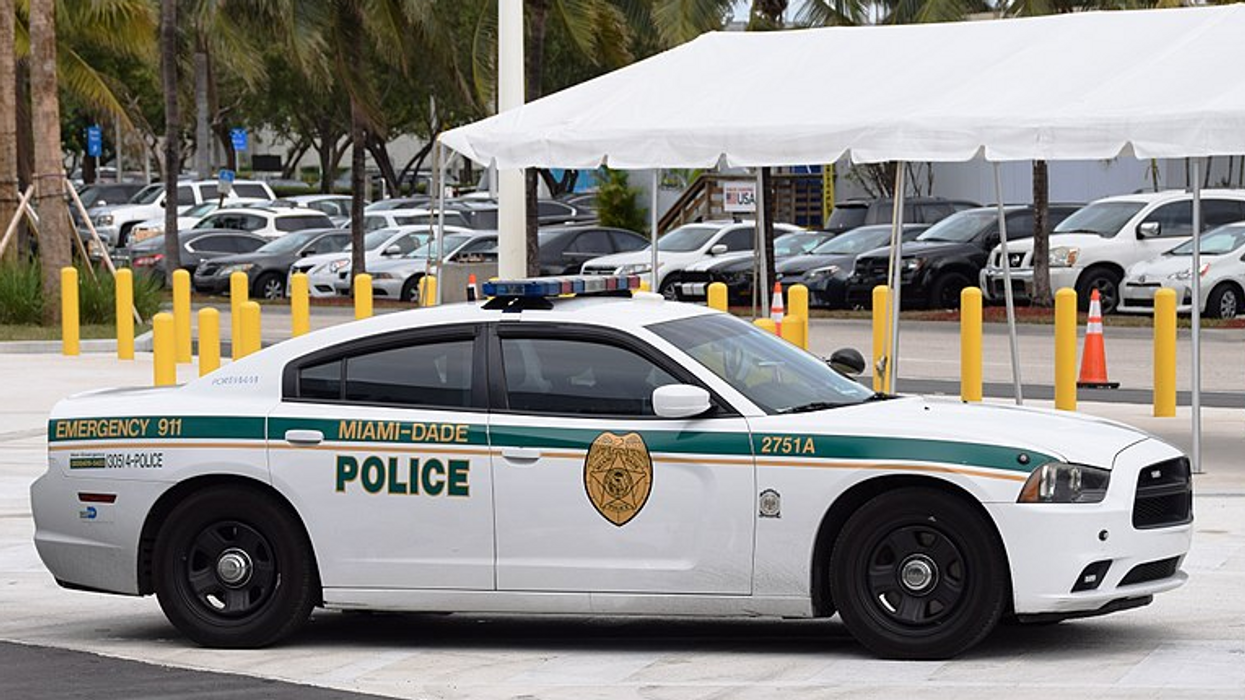 Miami-Dade County police lieutenant, union official now facing rape charges
