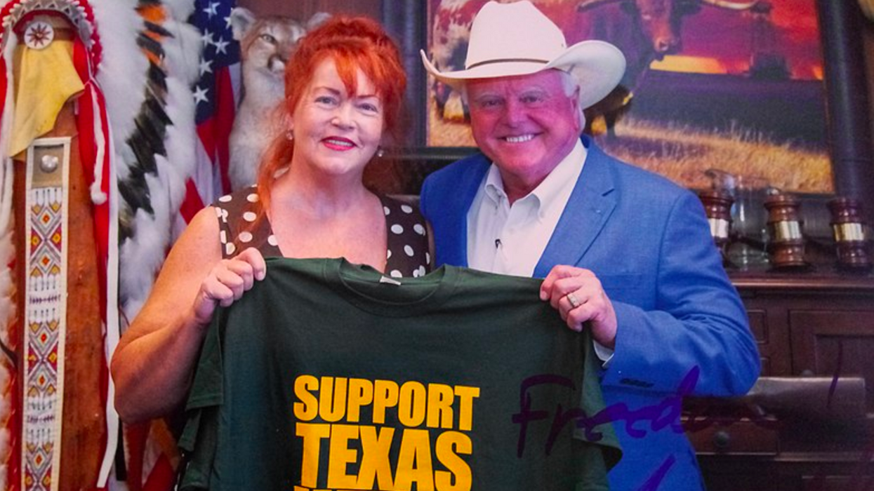 Top political aide to Texas agriculture commissioner arrested in scheme to take money in exchange for hemp licenses