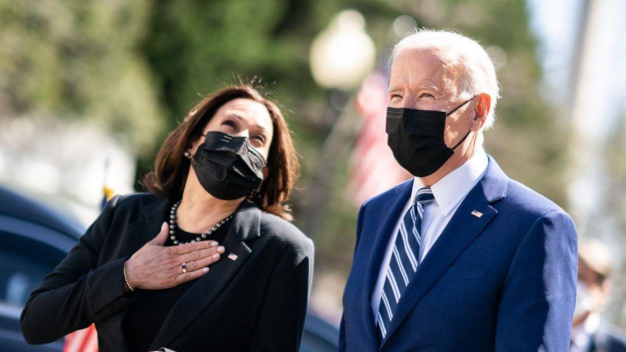 Why Joe Biden's popularity baffles the media