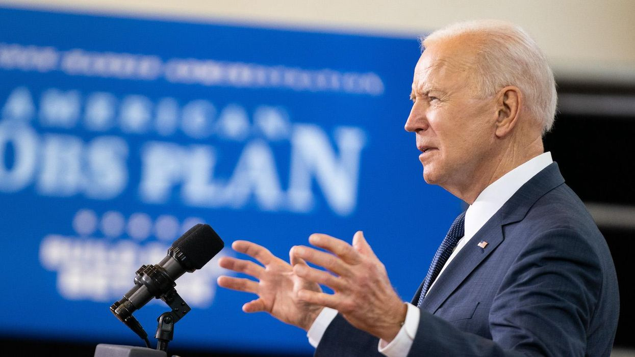Obama faced a swift Tea Party backlash — here's why Biden has avoided it so far