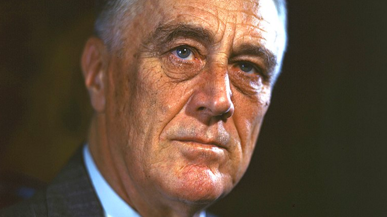 FDR's court packing plan backfired in the south. Will Biden repeat the error?
