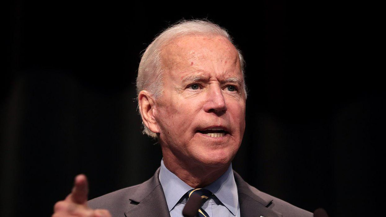 Constitutional law professor points out the major flaw in GOP lawsuits against Biden's COVID-19 relief plan