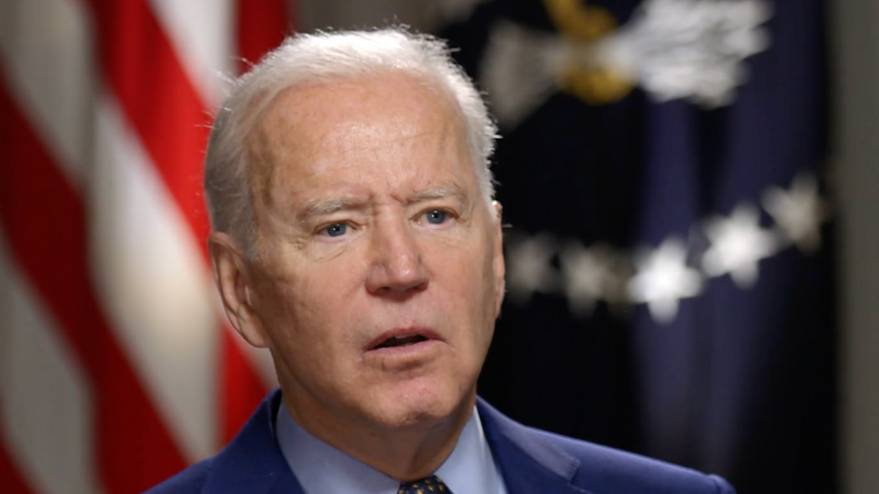 What Joe Biden's comments reveal about an apparent paradox about racism in America