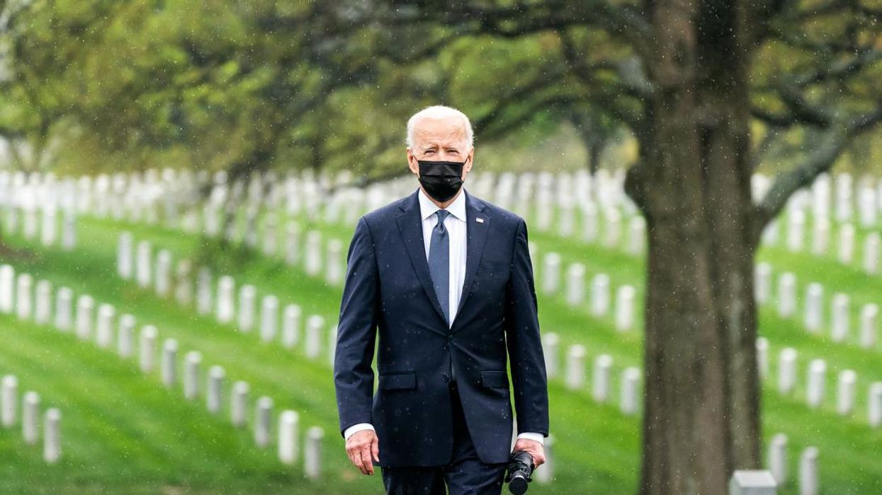 America's 'forever prisoners': Biden actually has a chance to close Guantánamo