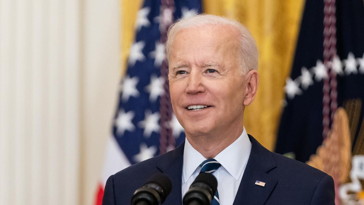 Biden sparked outrage calling Jan. 6 'the worst attack on our democracy since the Civil War' — he was right