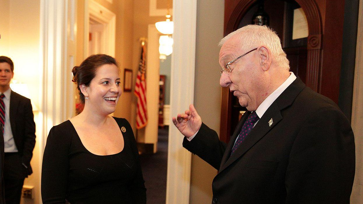 House Republicans could enrage conservative groups by elevating Elise Stefanik to leadership — here's why