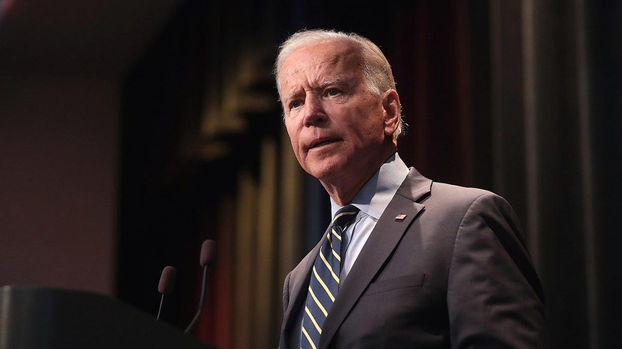 Biden's jobs plan wins big support in small business survey — even on raising taxes