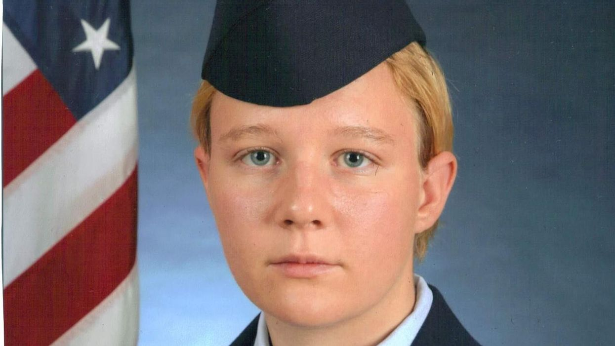 Biden called on to free Reality Winner as new documentary reveals she was James Comey's scapegoat