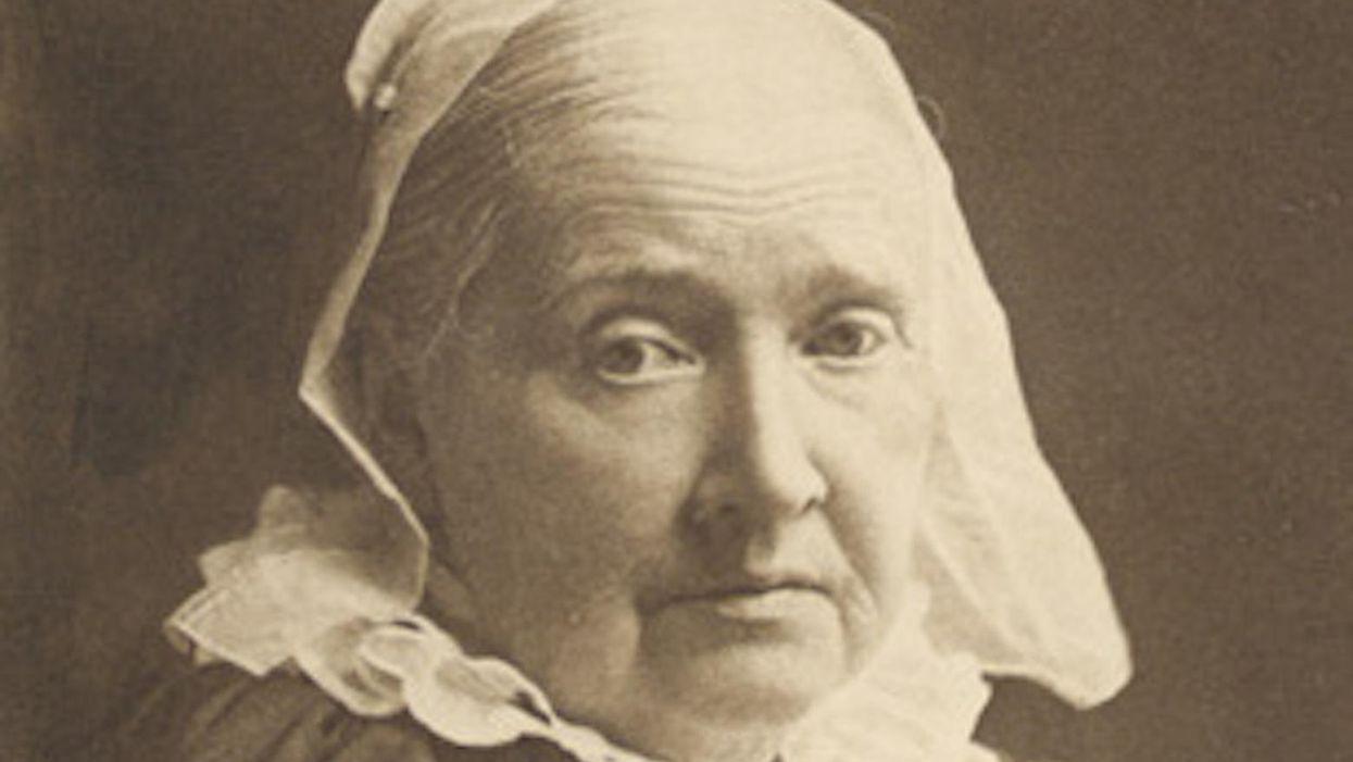 The fierce prophetic vision of poor women