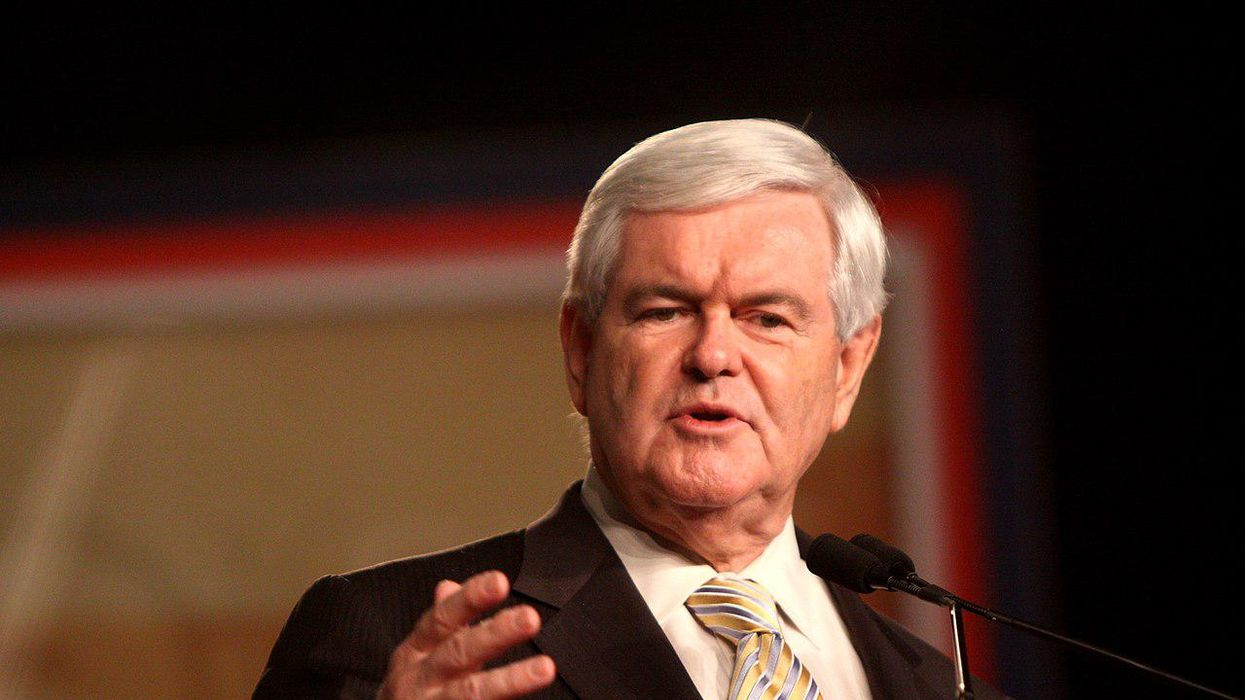 How Trump is 'teaming up with' Newt Gingrich for a 2022 version of the Contract With America: Report