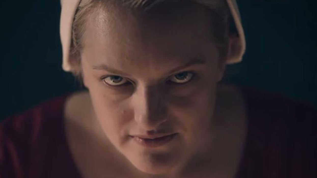 The slow, punishing arc of 'The Handmaid's Tale' mirrors our struggle for reproductive rights