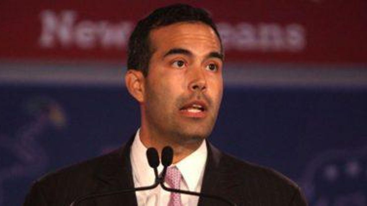 'Who's your daddy?': Trump is forcing George P. Bush to 'bend the knee' — and has a humiliating pet name for him