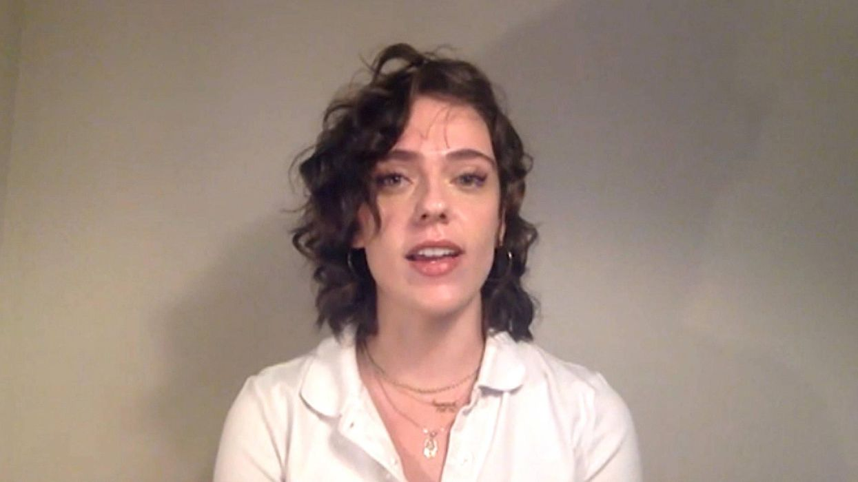 I will not yield my values: Fired AP journalist Emily Wilder speaks out after right-wing smears