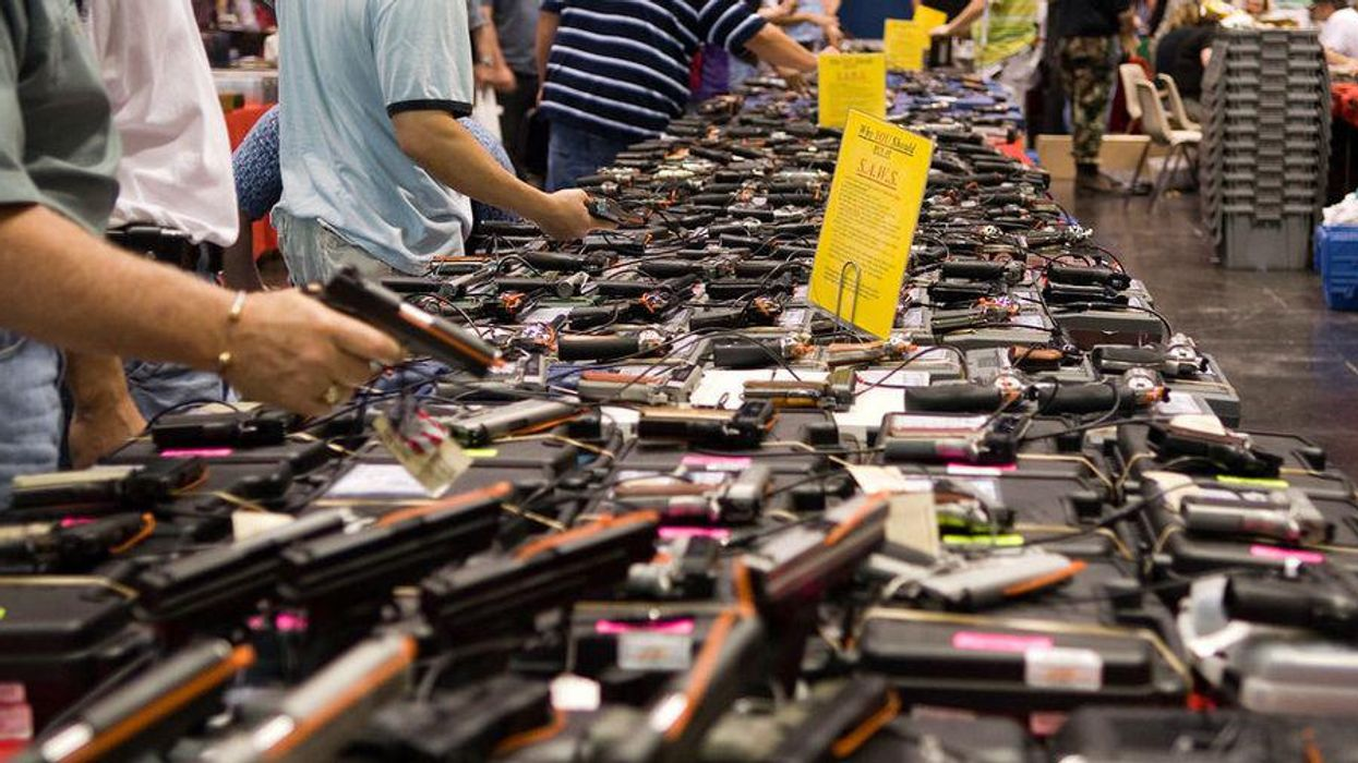 Mass shootings are making news again — here are the legal loopholes that help them happen