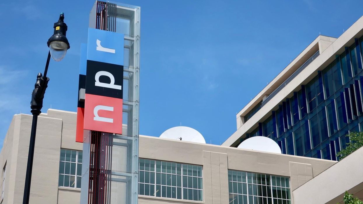 Here are 11 ways NPR is straying from its public mission