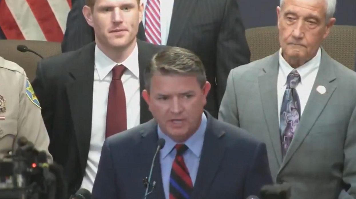 'Ineptitude': Republican-controlled county board slams Arizona audit firm as 'grifters and con-artists'
